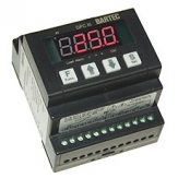 Digital Programmable Temperature Control Device Family DPC III
