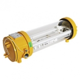 LEUTEX series flameproof fluorescent Emergency Lighting Fixtures